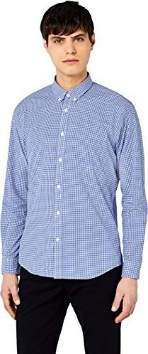 Błękitna koszula Meraki