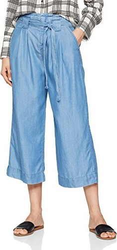 Błękitne jeansy edc by esprit