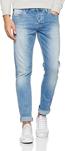 Błękitne jeansy Mavi
