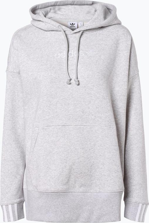 Bluza Adidas Originals w stylu casual krótka