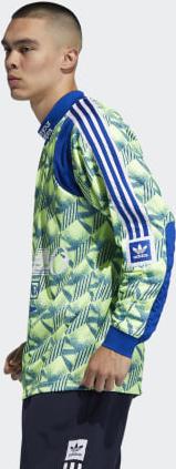 Bluza Adidas z dżerseju