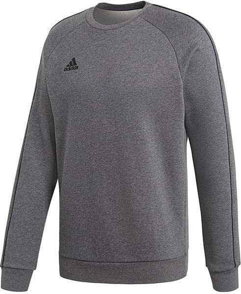 Bluza Adidas z plaru w street stylu