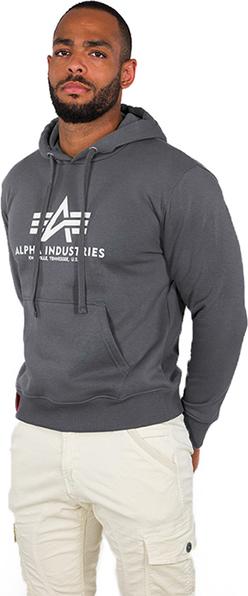 Bluza Alpha Industries z bawełny