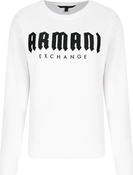 Bluza Armani Jeans w młodzieżowym stylu