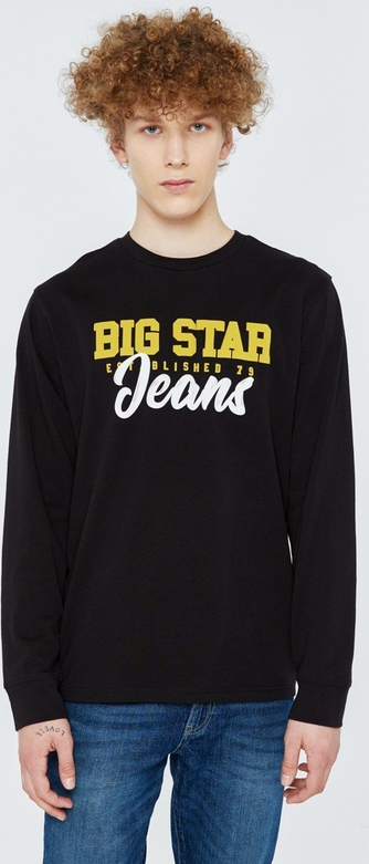 Bluza Big Star