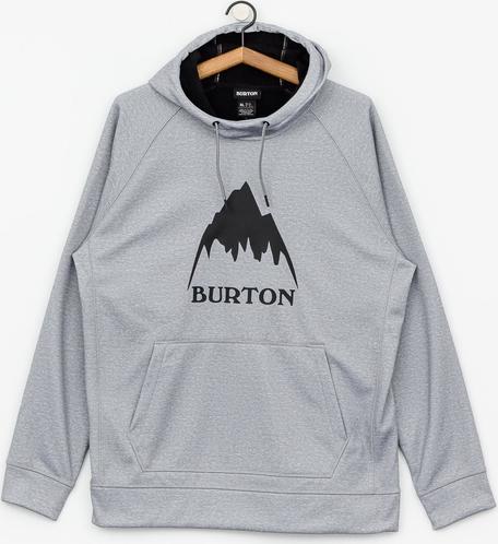 Bluza Burton z nadrukiem