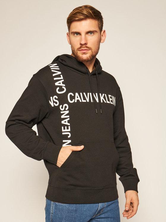 Bluza Calvin Klein w młodzieżowym stylu