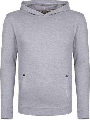 Bluza Calvin Klein z dresówki w młodzieżowym stylu
