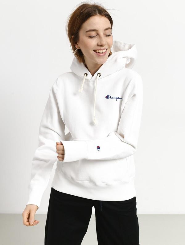 Bluza Champion w młodzieżowym stylu krótka