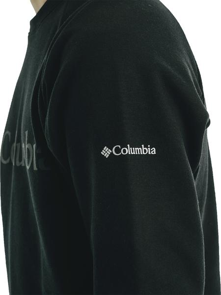Bluza Columbia z bawełny
