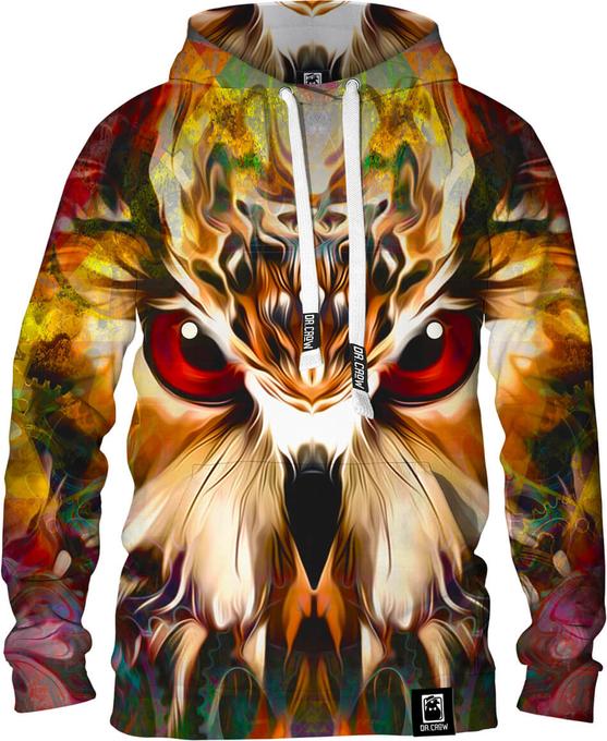 Bluza Dr.Crow Sklep w młodzieżowym stylu