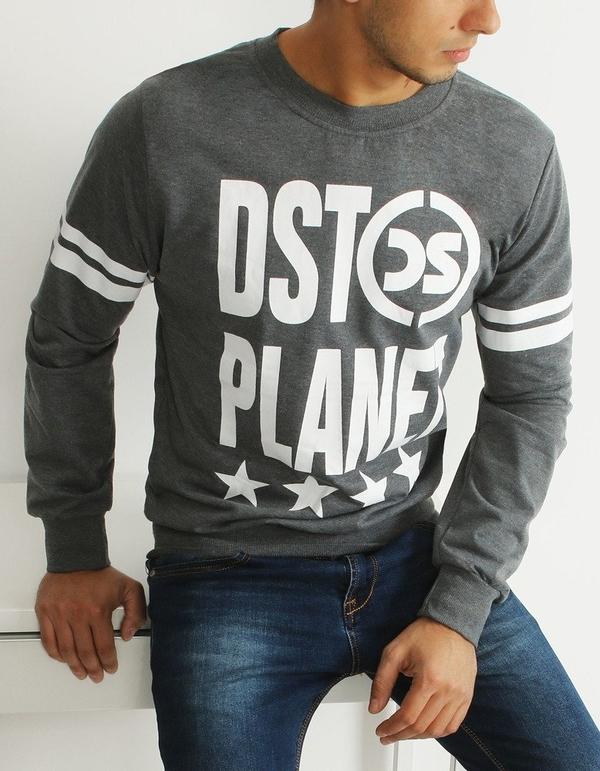 Bluza Dstreet