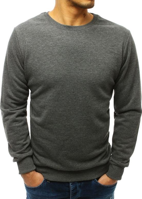 Bluza Dstreet w stylu casual z bawełny