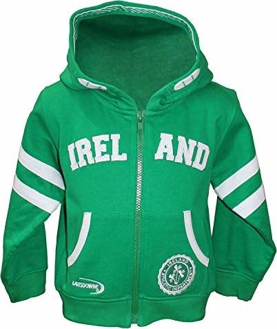 Bluza dziecięca carrolls irish gifts