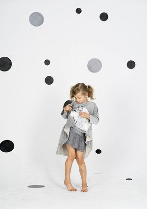 Bluza dziecięca Decodada z bawełny