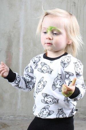 Bluza dziecięca Sus Kids z bawełny
