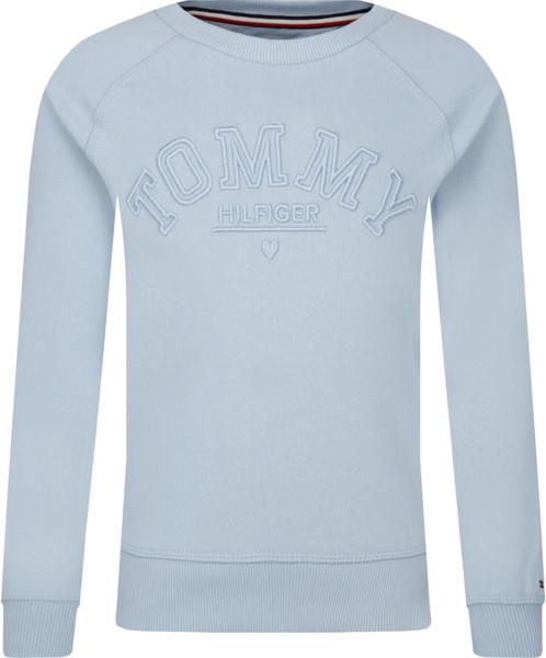 Bluza dziecięca Tommy Hilfiger