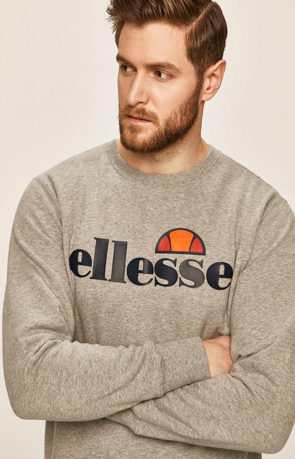 Bluza Ellesse z bawełny