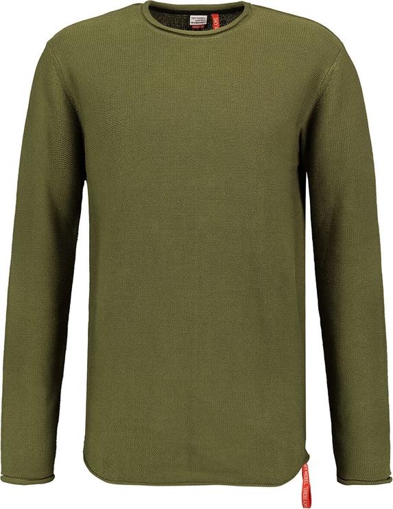 Bluza Emp w stylu casual z bawełny