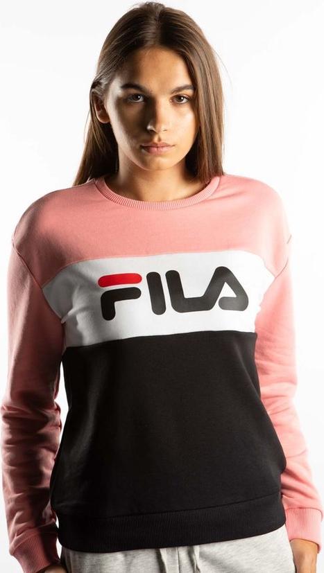 Fila Swetry i bluzy damskie