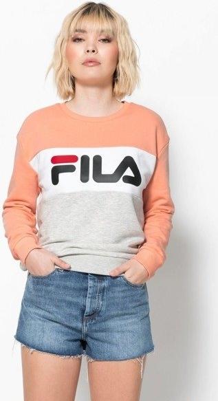 najlepszy Bluza Fila w stylu casual Odzież Damskie Swetry i
