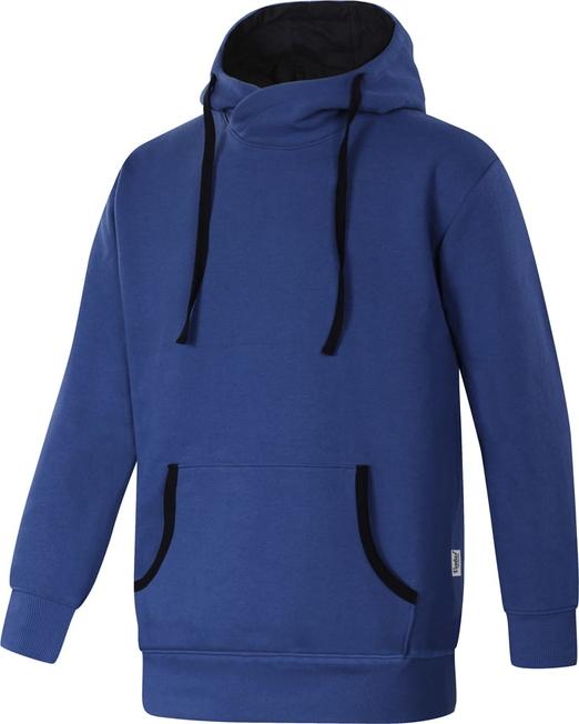 Bluza Grupa Ventus z bawełny w młodzieżowym stylu