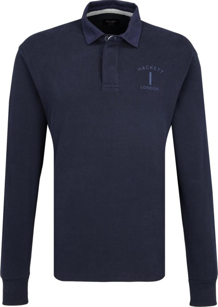 Bluza Hackett London w stylu casual