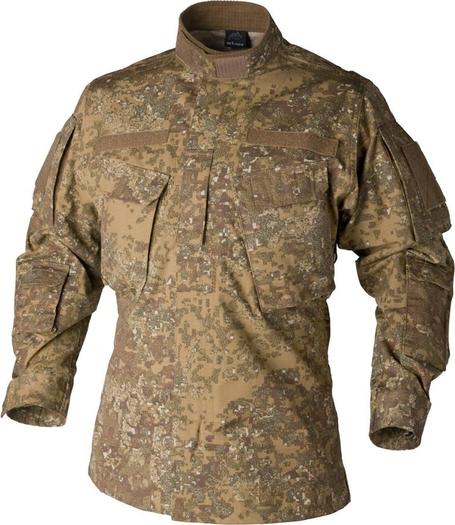 Bluza HELIKON-TEX z bawełny w militarnym stylu