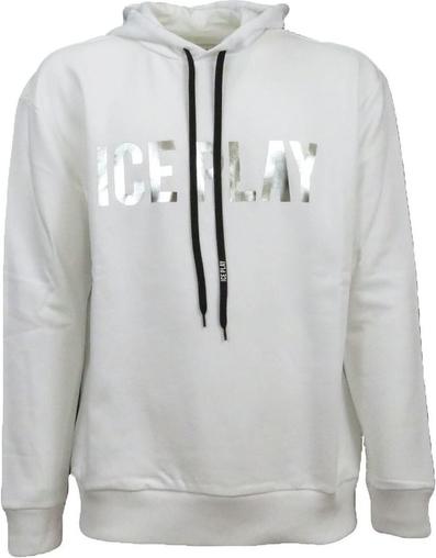 Bluza Ice Play z bawełny