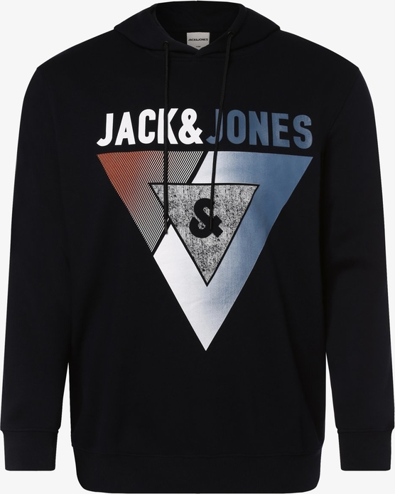 Bluza Jack & Jones z nadrukiem