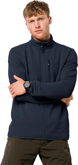 Bluza Jack Wolfskin z plaru