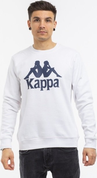 Bluza Kappa z dzianiny