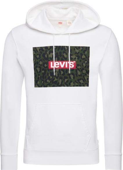 Bluza Levis z nadrukiem