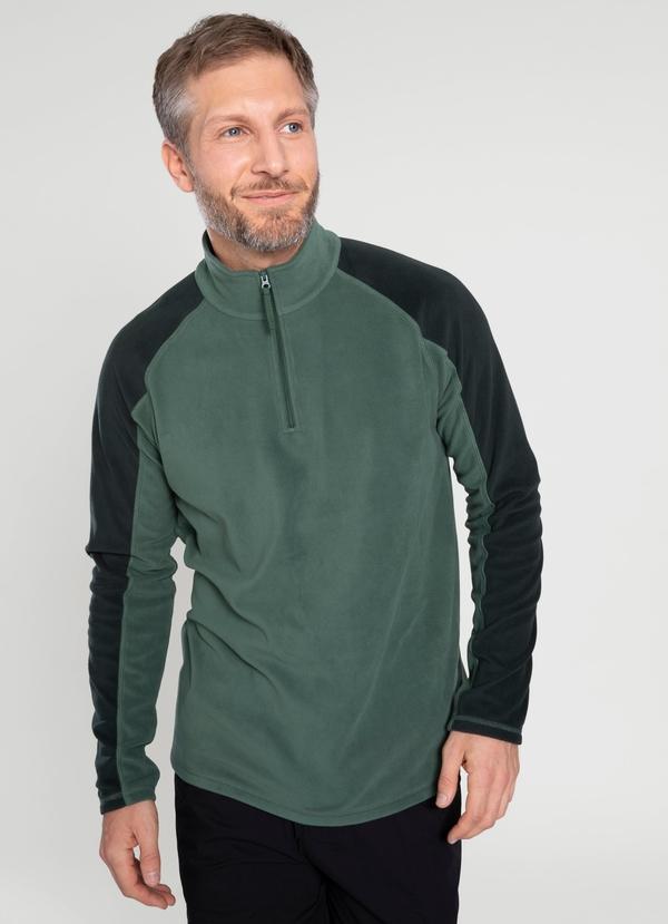 Bluza Mountain Warehouse z tkaniny w sportowym stylu