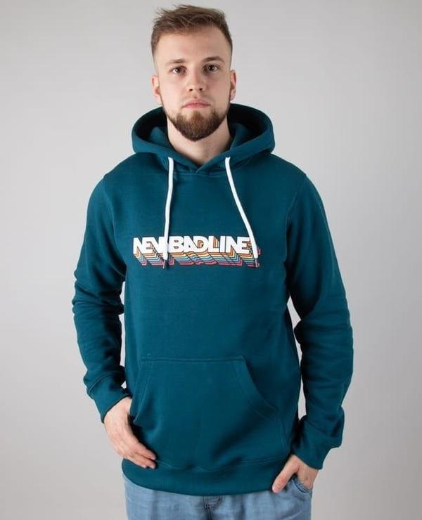 Bluza Newbadline