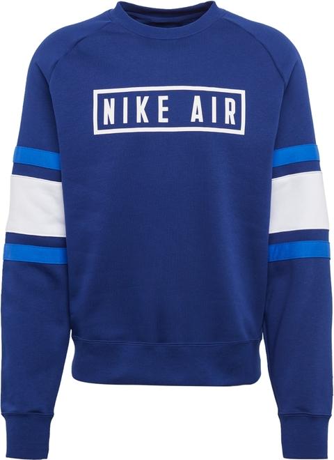 Bluza Nike Sportswear z dresówki