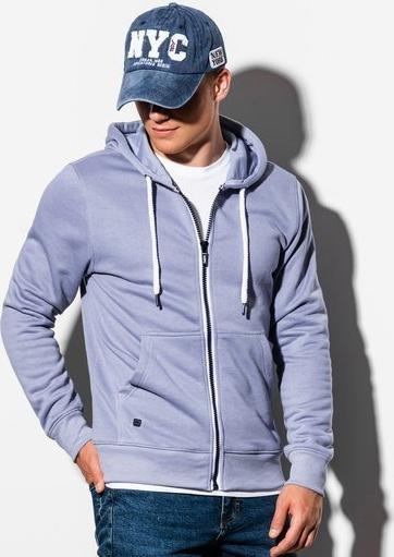Bluza Ombre w młodzieżowym stylu
