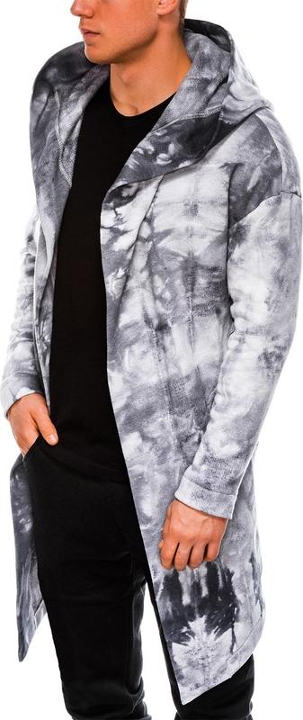 Bluza Ombre_Premium z nadrukiem