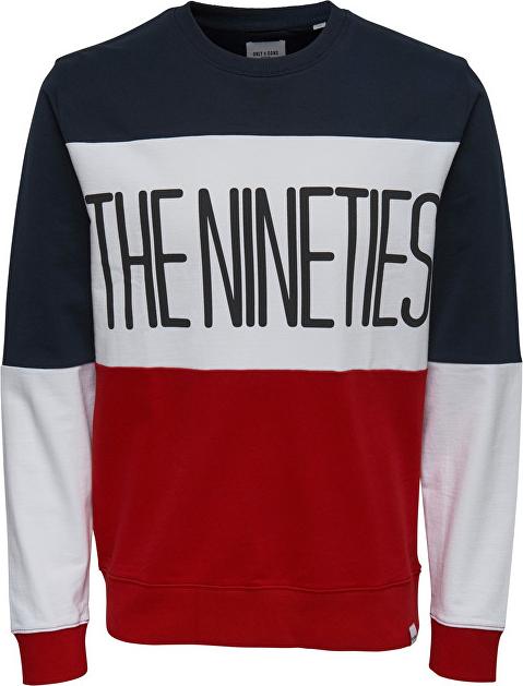 Bluza Only&sons w młodzieżowym stylu