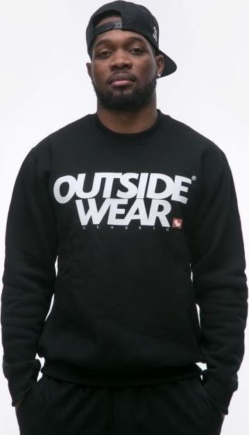 Bluza Outsidewear