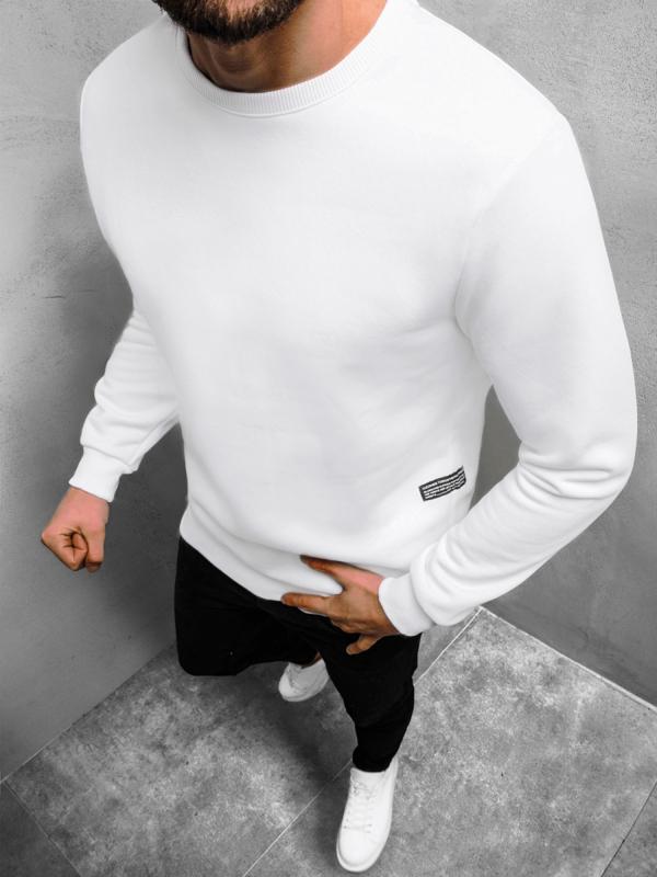 Bluza Ozonee w stylu casual