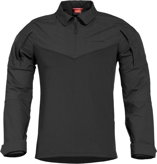 Bluza Pentagon z bawełny w sportowym stylu