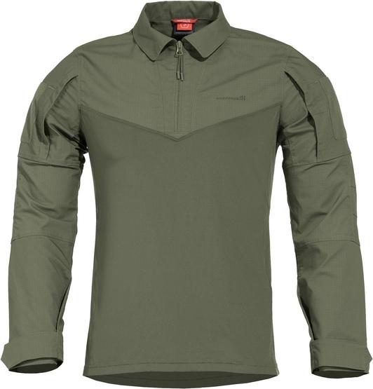 Bluza Pentagon z tkaniny