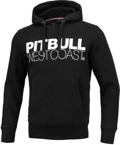 Bluza Pitbull z bawełny