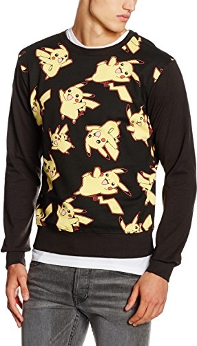 Bluza pokemon