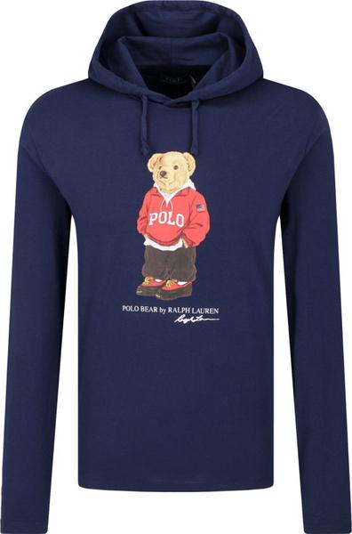 Bluza POLO RALPH LAUREN z nadrukiem