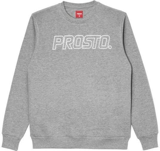Bluza Prosto. z bawełny