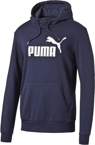 Bluza Puma z bawełny w street stylu