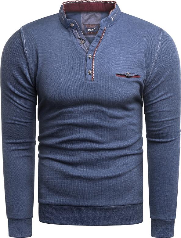 Bluza Risardi w stylu casual