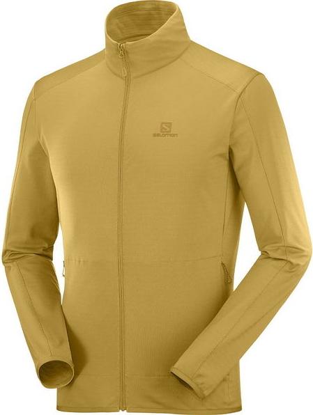 Bluza Salomon w sportowym stylu